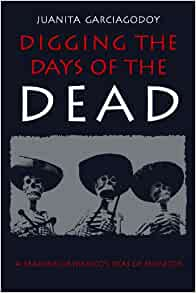 book of the dead mexico