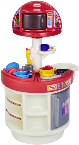 Little Tikes Cookin Around Sounds Kitchen