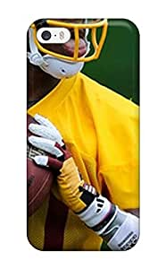 High-quality Durable Protection Case For Iphone 5/5s(robert Griffin Iii) hjbrhga1544
