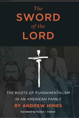Sword Lord Fundamentalism American Family product image