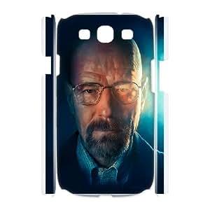 Custom Case Breaking bad For Samsung Galaxy S3 I9300 P6M9Q2384