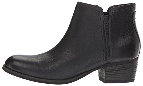 Clarks Femmes Leather Bottes Maypearl Black w8nPk0O