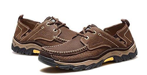 Herren Sneaker Sneaker Lovezhou Sneaker Lovezhou Kaki Herren Lovezhou Kaki Lovezhou Sneaker Herren Kaki Kaki Herren ppZvB7F