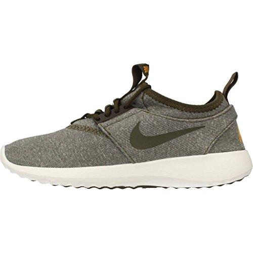 Para Zapatillas Gris 300 Nike Deporte Mujer De 862335 wqOnEXP