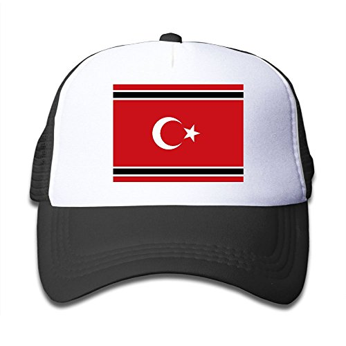 nice Futong Huaxia Flags Of Indonesia Boy & Girl Grid Baseball Caps Adjustable sunshade Hat For Children get discount