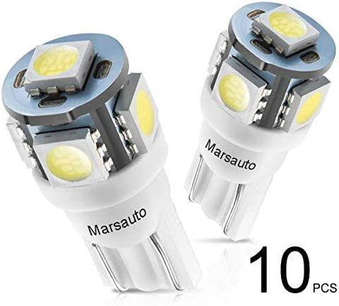 Marsauto Replacement Courtesy License Lights product image