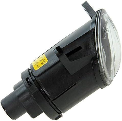 1x Nebelscheinwerfer NSW Nebelleuchte Nebellampe H3 rechts mit E-Pr/üfzeichen,