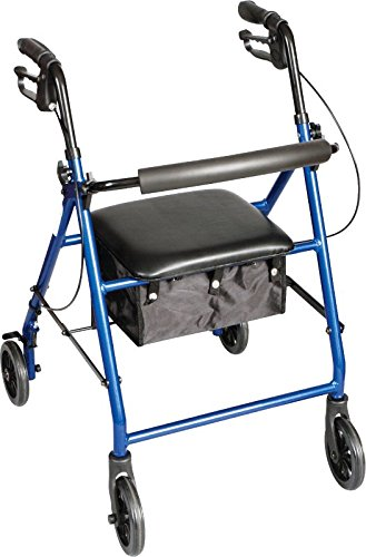 Classics Rolling Walker - Carex by Carex Health Brands