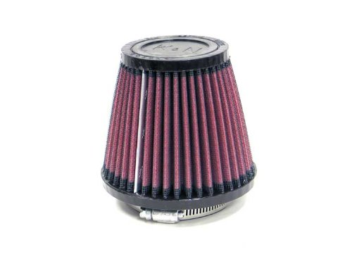 K&N SN-2580 High Performance Replacement Air Filter