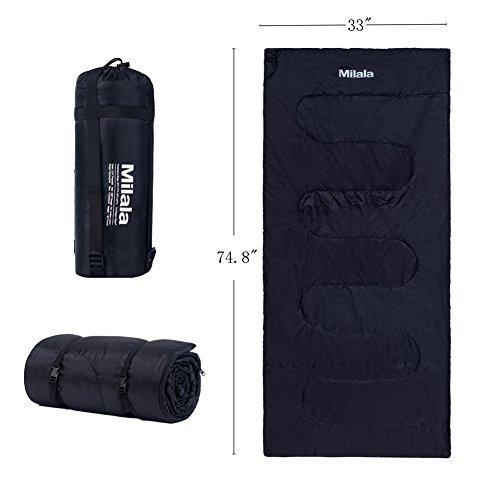2 Season Sleeping Bag Gsm - 4