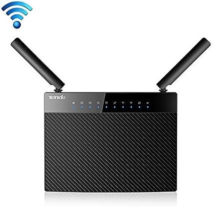 Wewoo Router Tenda AC9 AC1200 inalámbrico Inteligente de Dos ...