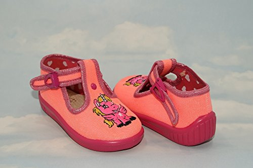 abdream, Stivaletti bambini Pink Pony 4