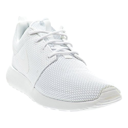 Weiß Training Roshe Damen Nike 511882 Laufschuhe Run aAaq7nY