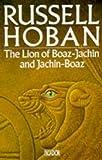 The Lion of Boaz-Jachin and Jachin-Boaz (Picador Books)