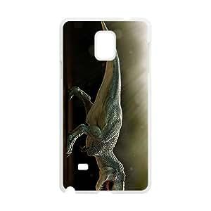 Sunshine Creative Dinosaur Custom Protective Hard Phone Cae For Samsung Galaxy Note4