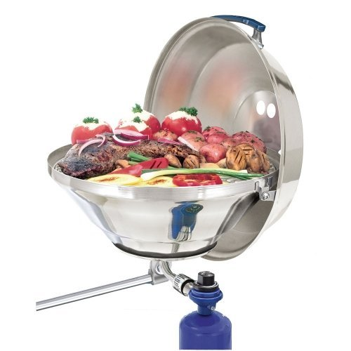 """Magma 17"""" Kettle Grill"""