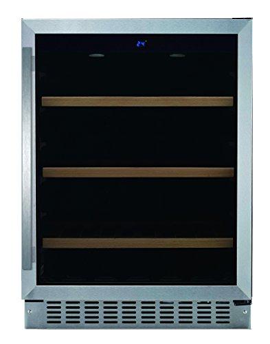 under bar freezer - 1