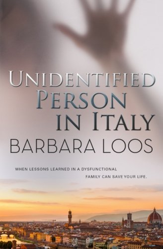 Unidentified Person In Italy pdf epub