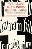 Traumatic Brain Injury Rehabilitation, Chamberlain, 0412489708