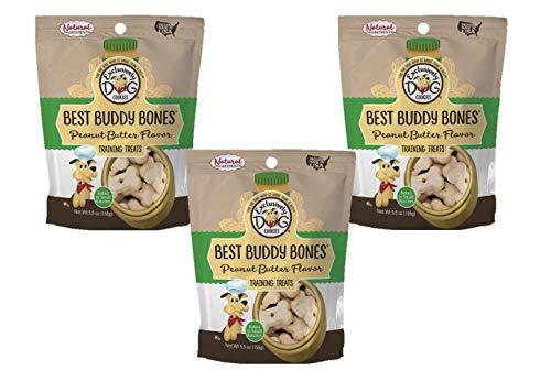 Buddy Bones Peanut Butter - 5