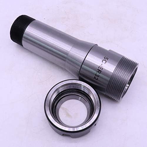 CUTICATE 2 ER32 Cutter Holder, Collet Holder, Milling Tool Holder, Turning Milling Tools