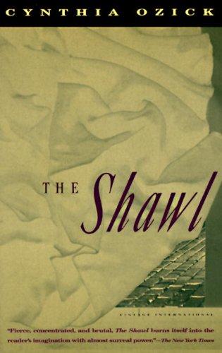 The Shawl Symbols Allegory And Motifs Gradesaver