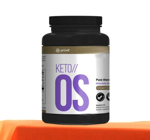 - KETO//OS Chocolate Swirl CHARGED, BHB Salts Ketogenic Supplement - Beta Hydroxybutyrates Exogenous Ketones for Fat Loss, Workout Energy Boost and Weight Management through Fast Ketosis, 30 Sachets
