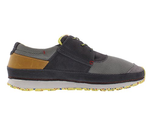 Levis Mens City Runner Fashion Sneaker Mutlicolored k59MwX5