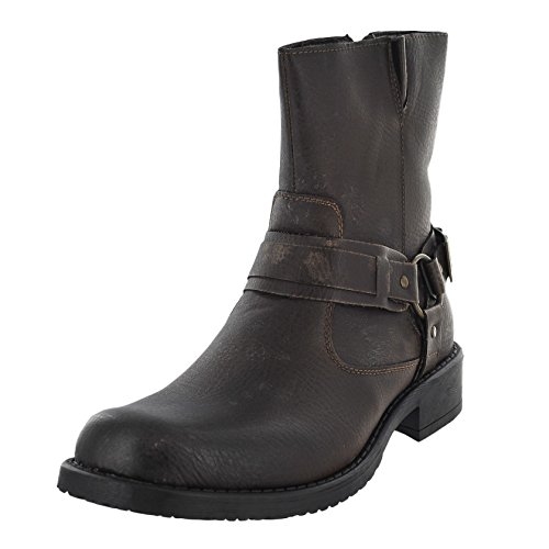 RW by Robert Wayne Men's Connor Harness Boot