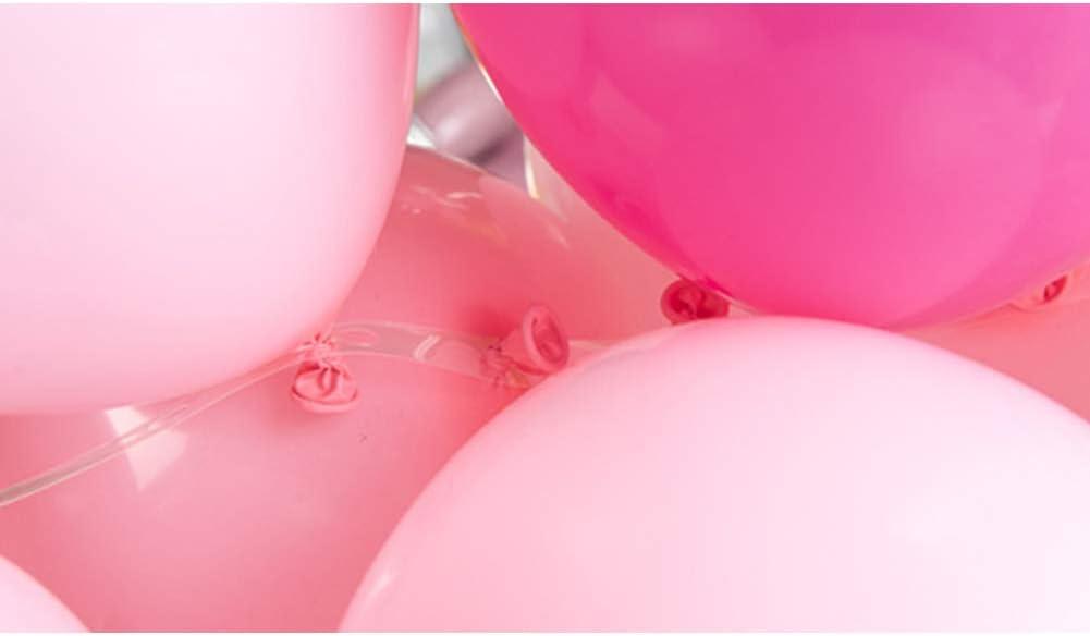 DierCosy Balloon Arch Garland Kit Balloon String Bind Kit f/ür Wedding Wiederverwendbare Ballon Fix-Streifen