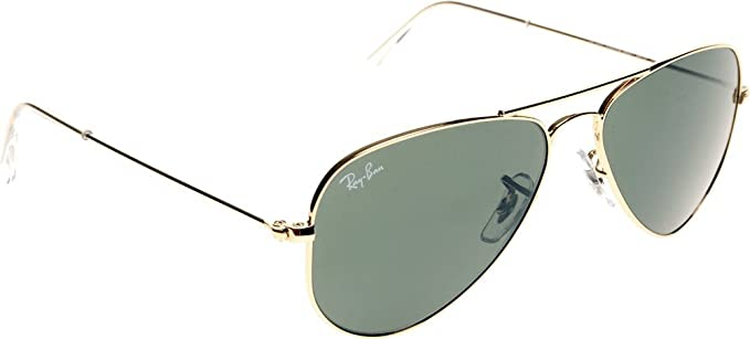 Ray-Ban RB3044 L0207 52 Unisex Sunglasses