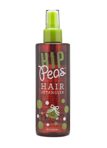 Hip Peas Natural Hair Detangler