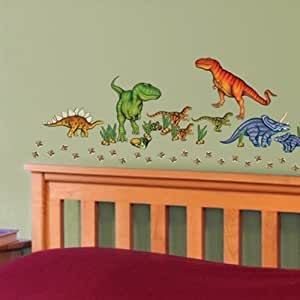 amazon com main street wall creations stickers decals