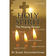 Holy Spirit: The Missing Person