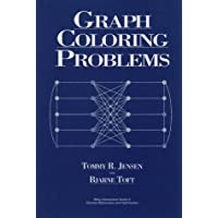 Graph Coloring Problems (Wiley-Interscience Series in Discrete Mathematics and Optimization)