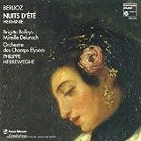 Berlioz : Les Nuits d'été / Herminie