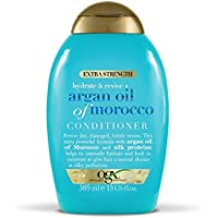 OGX Extra Strength Hydrate & Revive + Argan Oil of Morocco Conditioner 385 ml
