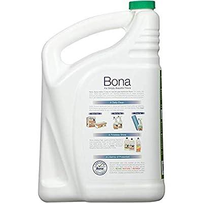 Bona Stone, Tile & Laminate Floor Cleaner Refill, 128 oz, 3 Pack