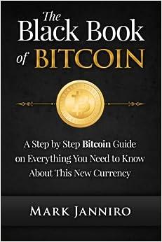 Bitcoin Black book