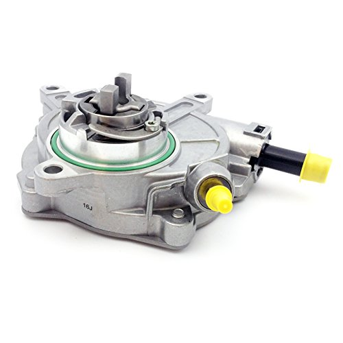 JSD AUTO PARTS New Engine Cylinder Head Brake Vacuum Pump fits Mercedes Benz 2722300565