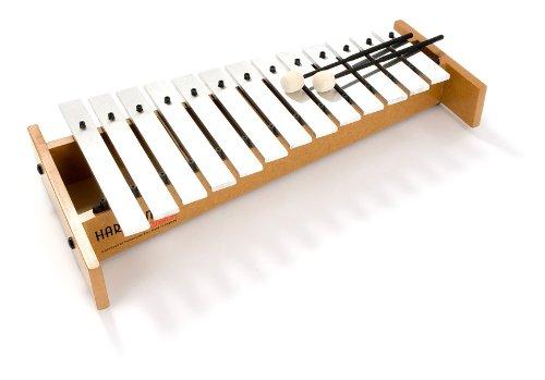 Harmony Range Soprano Diatonic Metallophone