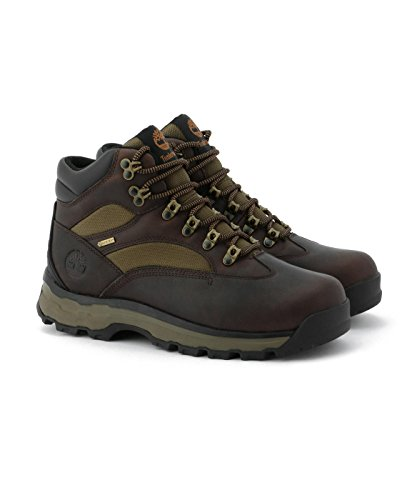 Timberland Tex Gore Boots (Timberland Chocura Trail 2 GTX Hiking Boot Wide - Men's)