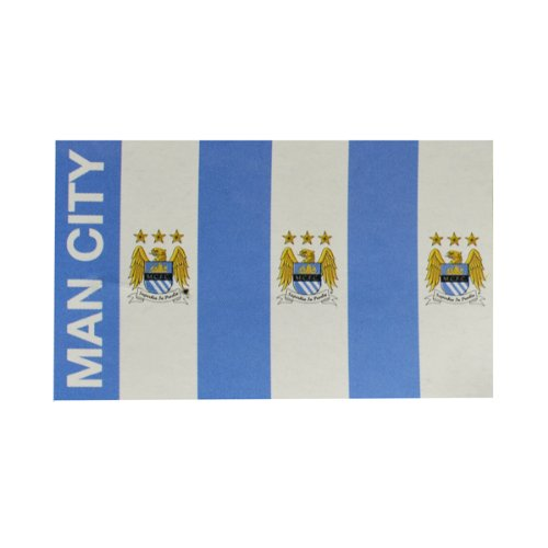 Manchester City FC – Official Team Flag