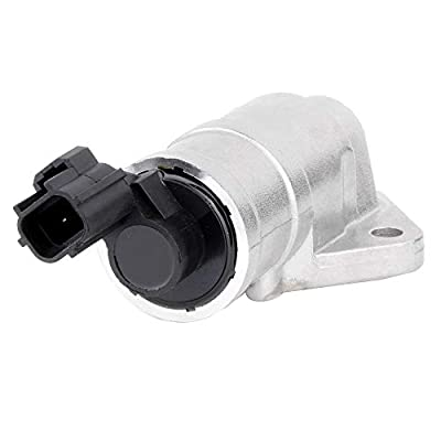 OCPTY 4J1088 Fuel Injection New Idle Air Control Valve FIT for 2004-2008 Ford Escape, 2004 2005 Ford Taurus, 2005-2010 Mazda Tribute, 2005-2008 Mercury Mariner, 2004 2005 Mercury Sable: Automotive