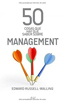 50 cosas que hay que saber sobre management par Russell-Walling