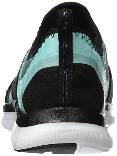 Flex Baskets New Turquoise Appeal Image tqbk Skechers 0 Basses 2 Femme OwFTqT