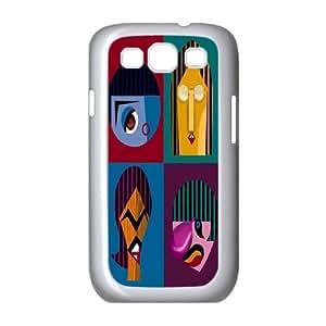 LSQDIY(R) The Beatles Samsung Galaxy S3 I9300 Customized Case, Unique Samsung Galaxy S3 I9300 Durable Case The Beatles