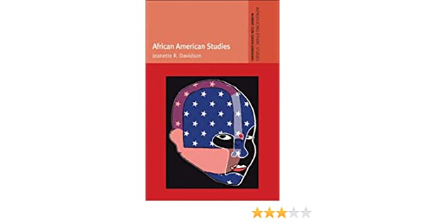 Amazon.com: African American Studies (Introducing Ethnic Studies EUP) eBook: Jeanette R Davidson, Jeanette Davidson: Kindle Store