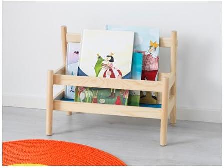 IKEA Flisat - Expositor de libros para niños