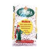 Ferma White Kidney Beans High in Fibre 750g